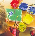 Children to study art inspired by Osman Hamdi Bey