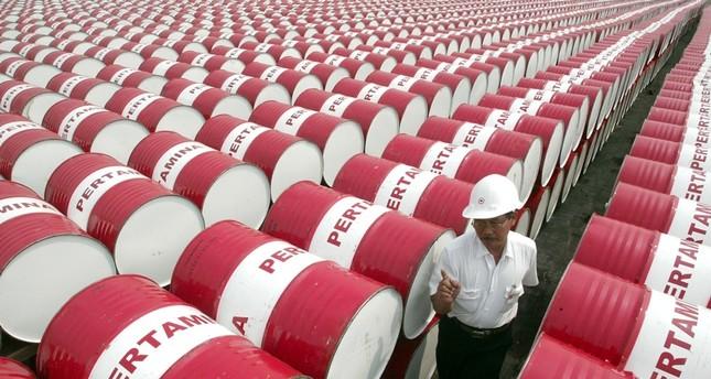 روسيا وإيران تتفقان على زيادة إنتاج النفط اليومي