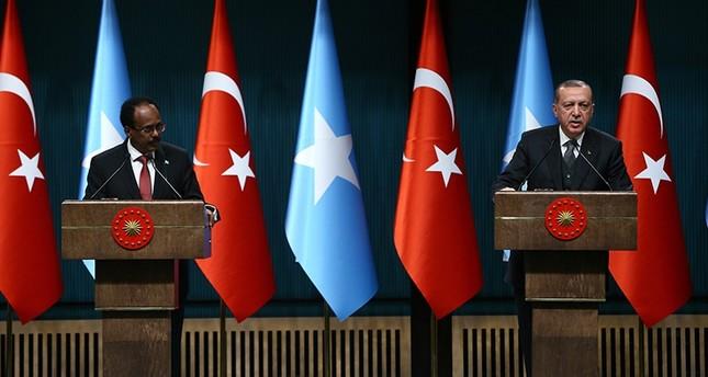 أردوغان: لا سلام أو استقرار في العالم طالما هناك أطفال يموتون من الجوع