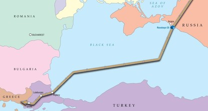 pThe Turkish Ministry of Environment and Urbanization has published the Environmental Impact Assessment (EIA) report for the offshore section of the TurkStream Gas Pipeline Project./p  pIn...