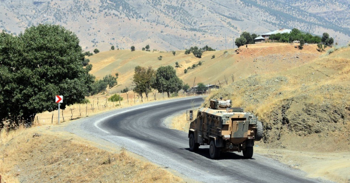 Turkey's Operation Claw aims to eradicate the PKK presence in the Qandil Mountains, which has been the PKK headquarters since the 1990s.