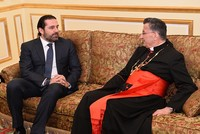 Lebanon's Hariri to return home in the next 2 days