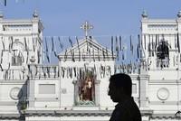 Fear of backlash grips Muslims after Sri Lanka terror attack