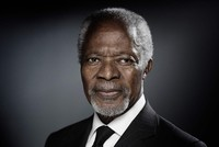 Ex-UN-Generalsekretär Kofi Annan in Bern gestorben