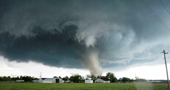 هارفي.. الإعصار الأخطر منذ 12 عاماً يضرب تكساس الأمريكية