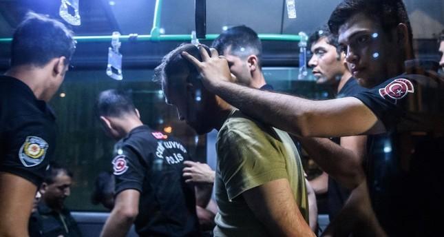 القبض على خلية اغتيالات تابعة لداعش الإرهابي جنوب تركيا