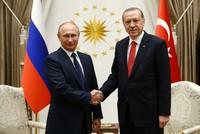 Erdoğan, Putin hold the key to averting bloodbath in Idlib, UN says
