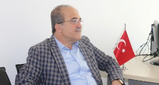 شواي ألباي - نائب وزير الدفاع التركي