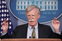 US will cut aid to African countries working with China, Russia: Bolton