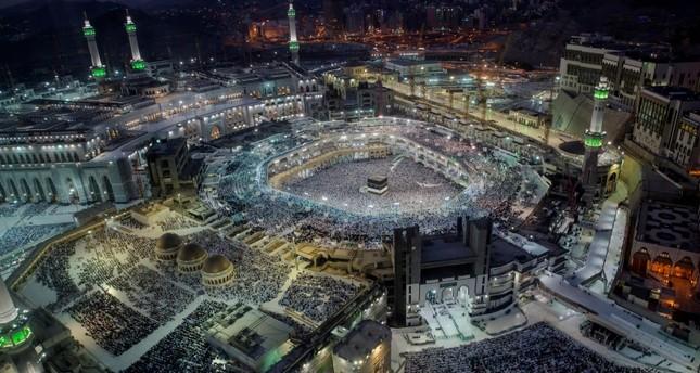 رئيس الشؤون الدينية التركي يبحث في السعودية الإعداد لموسم الحج