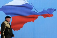 Украина планирует возобновить перевозки в Крым