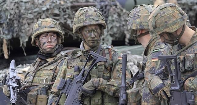عقب خروجها من تركيا.. خلافات حول وضع القوات الألمانية في الأردن
