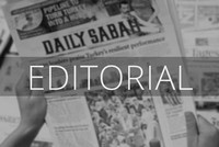 Mr. President. We, at Daily Sabah, feel it as our duty to inform you of the great disservice done to you and the country you lead by the relics of the previous administration concerning the U.S....