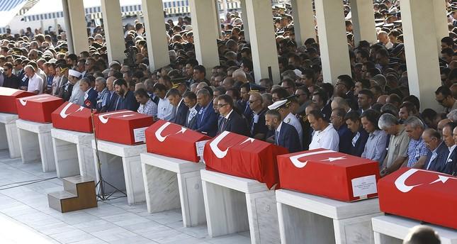 """Was man im Türkischen unter """"Märtyrer"""" versteht"""