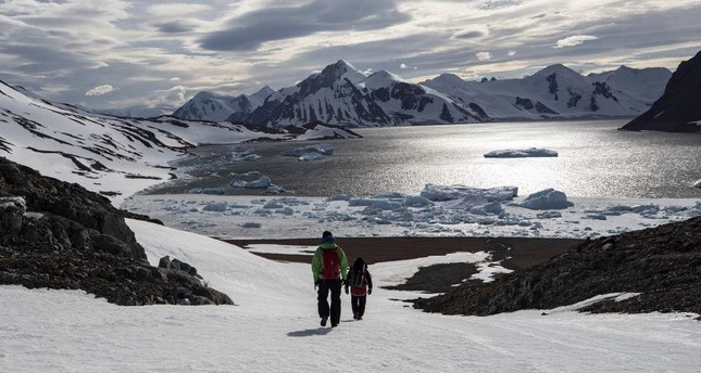 Countdown underway for 4th Turkish expedition to Antarctic
