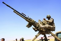The U.S. military's failure may have caused the Daesh terrorist group and other militant groups to obtain arms and military equipment worth more than 1 billion dollars, the Amnesty International...