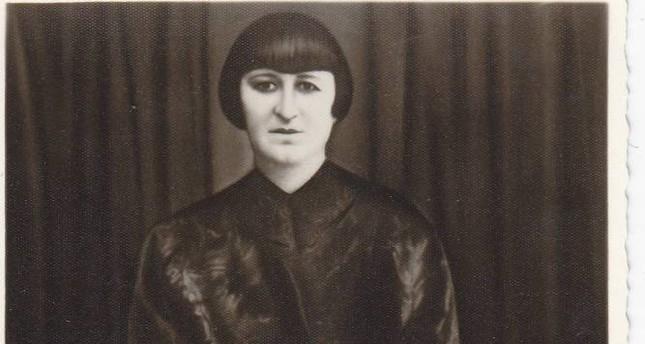 Nuriye Ulviye Mevlan Civelek: A royal feminist