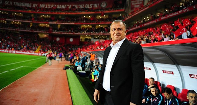 Turkey football director Fatih Terim resigns from duty
