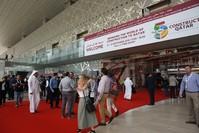 شركات المقاولات التركية بصماتها الواضحة من خلال حضورها القوي في معرض أكبر خمس قطاعات للبناء والإنشاء الذي أقيم في قطر في الفترة بين 23-25 سبتمبر.