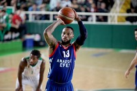 Efes looks to save itself from last place