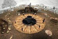 The new Sarıkamış Panorama Museum built in a National Park in northeastern Turkey's Allahuekber Mountains will take visitors on a journey through time and enable them to experience the World War I...