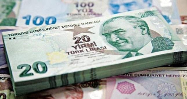 استمرار تعافي الليرة التركية أمام الدولار عقب سلسلة إجراءات من البنك المركزي