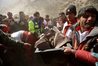 Black box, all 11 bodies recovered from private Turkish jet crash