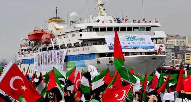 الصحافة الإسرائيلية تصف الاتفاق مع تركيا بالنصر الدبلوماسي لأنقرة