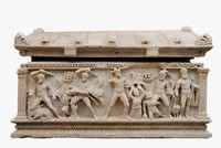 Ancient sarcophagus to be returned to Turkey nearly 60 years after it was stolen