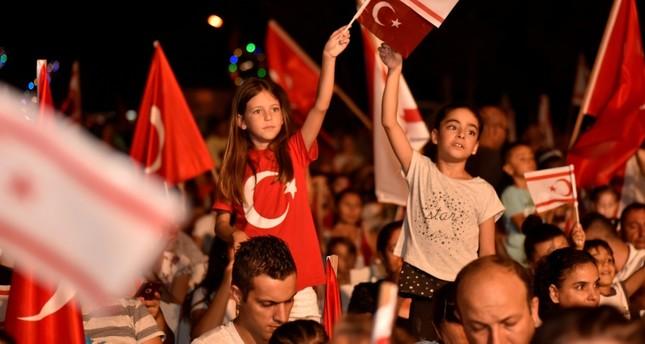 В ТРСК отметили 44 годовщину начала операции ВС Турции