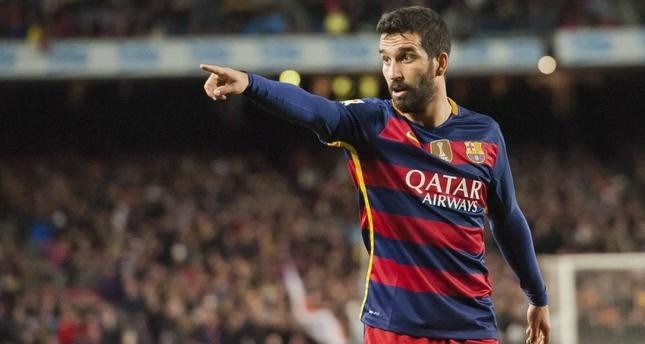 Since joining Barca in 2015, Arda Turan never became a regular starter for the star-studded side. He managed 36 appearances scoring five goals.