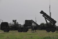 US could send Patriot missiles to Turkey amid tensions with Syria's Assad, Defense Min. Akar says