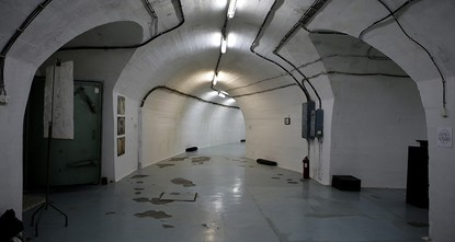 pA colossal nuclear bunker built under a mountain at the heartland of former Yugoslavia takes its visitors to a journey in time with its outdated military technology and antique...