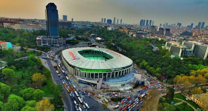 A total of 29 stadiums in 21 countries will be up for the Stadium of the Year title in the seventh edition of the award given by Stadiumdb.com. Turkey's four new stadia were among the candidates...