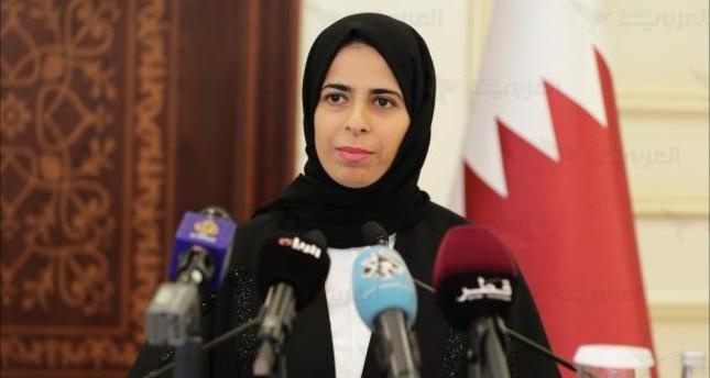 قطر: لا يمكن إطلاق ناتو عربي في ظل الأزمة الخليجية القائمة