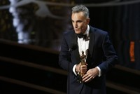 Triple Oscar winner Daniel Day-Lewis says he is retiring from acting for good