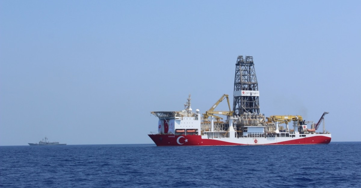 Turkey's drilling vessel Yavuz is set to begin a new round of offshore hydrocarbon exploration near the island of Cyprus on Oct. 7.