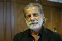 Lebanese musician Marcel Khalife on music, migration, humanity