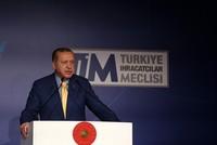 Erdoğan criticizes opposition CHP chairman for violating Turkey's constitution