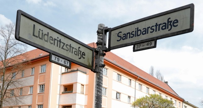 Berlin to change street names over brutal African colonial past