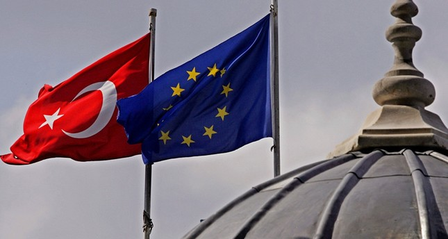 Although the EU has announced the allocation of funds for recent projects, it decided to cut Turkey's pre-accession funds by 146.7 million euros in its 2019 budget.