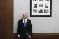 Ankara hat Washington nach Angaben von US-Verteidigungsminister Jim Mattis vorab über die Offensive gegen den syrischen PKK-Ableger YPG in Nordsyrien informiert.