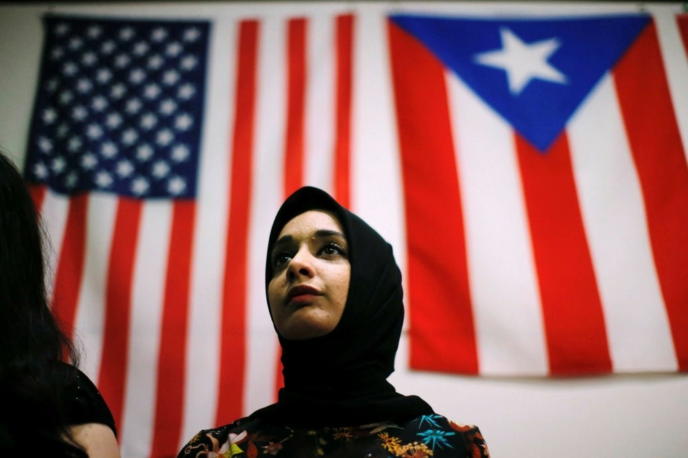 Anti-Muslim hate crimes have risen alarmingly in the U.S., according to CAIR, a leading Muslim advocacy group.