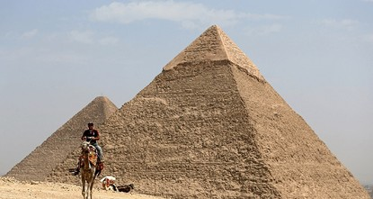 pA group of archaeologists have unearthed an ancient Egyptian mummy during excavations in southeastern Egypt's Qubbet el-Hawa necropolis. The tomb, which is estimated to be about 3,800 years old,...