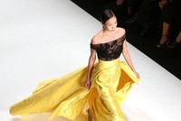 Mercedes-Benz Fashion Week shines at Istanbul's Grand Pera