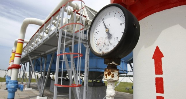 Turkey secures natural gas supply by increasing storage capacity