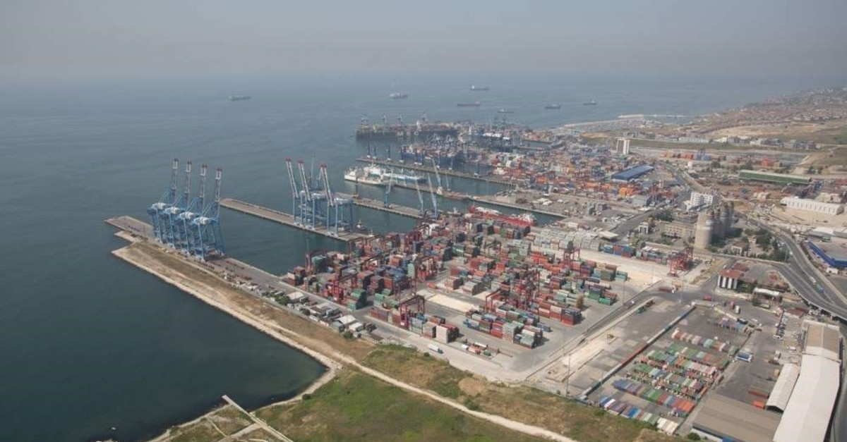 Turkey looks to provide TL 3.8 billion in support for exporters in 2020. (?HA Photo)