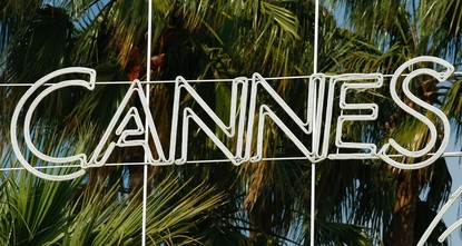 Cannes extends olive branch in row with Netflix