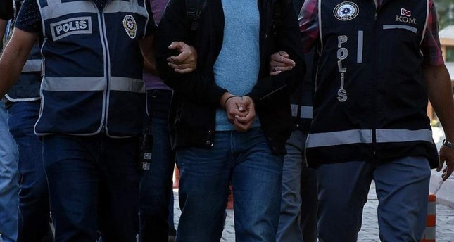 Arrest warrants out for 68 FETÖ suspects