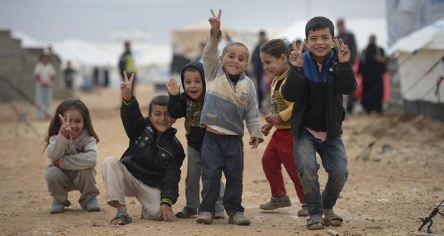مسؤول أممي: 8 دول فقط تحتضن اللاجئين
